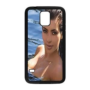 Kim Kardashian for Samsung Galaxy S5 Phone Case 8SS458549