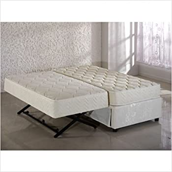 Amazon Com Alize Highrise Folding Bed Kitchen Amp Dining