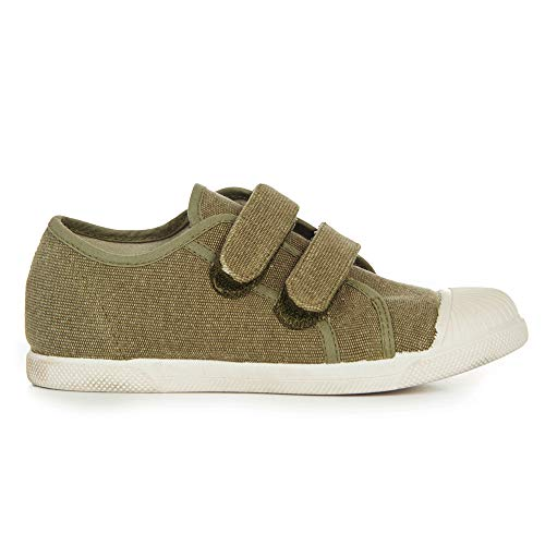09daf47cacc1 ChildrenChic Unisex Hook and Loop Sneakers - Shoes for Boys and Girls  (Infant Toddler