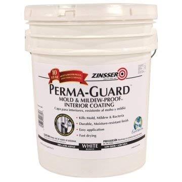 Zinsser 640 Oz Perma-Guard Acrylic Clear Interior Primer and Sealer