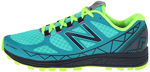 Balance Green Zapatillas Teal Summit Trail Correr Para Aw16 Women's Vazee New Adaqgwg