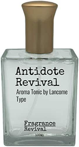 Antidote Revival, Aroma Tonic by Lancome Type