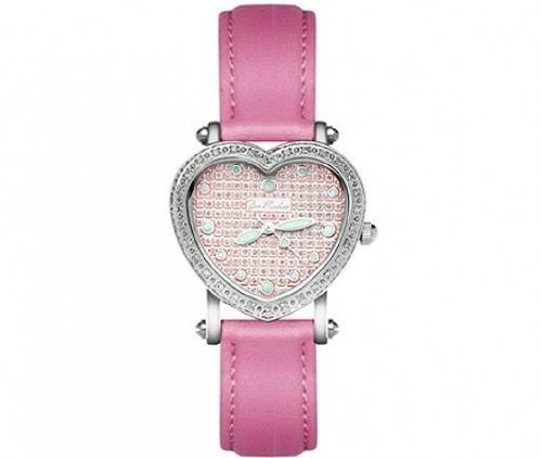 Joe Rodeo Women's JRM6 Mini Heart 0.27ct Diamond watch
