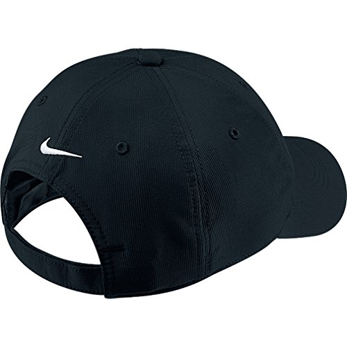 Nike Men s 518015-010 Tech Swoosh Cap ac03c58e6a7