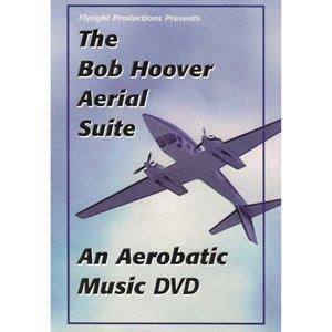 dvd bob hoover - 7