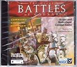 The Great Battles of Caesar