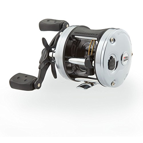 Used, Abu Garcia Classic Baitcast Reel, C3-5500 for sale  Delivered anywhere in Canada