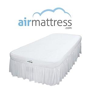 Amazon Com Air Mattress Twin Size Best Choice Raised