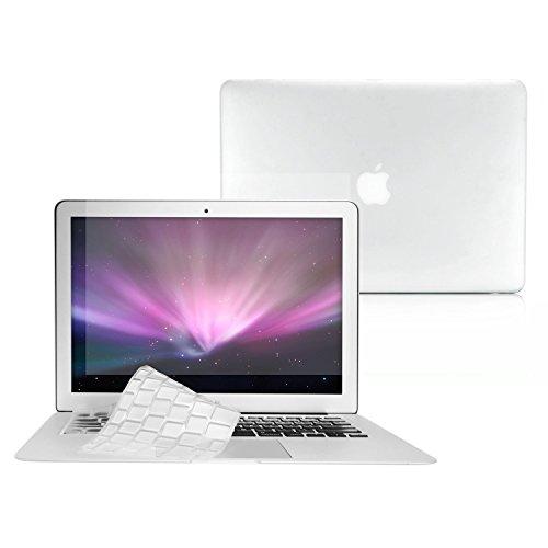 top case clear macbook air 13 - 7