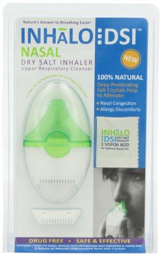 nasal salt inhaler - 2