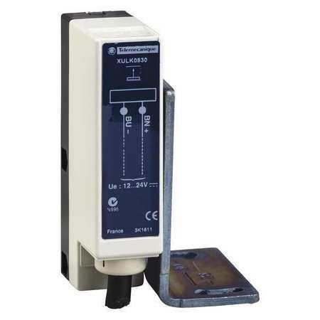 Photoelectric Sensor, Rectangl, Reflective