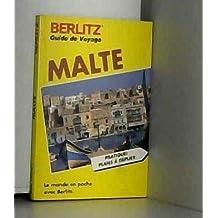 Malte guide