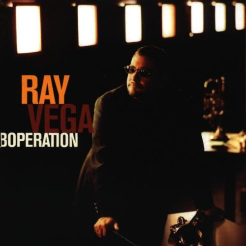 Boperation by Vega, Ray