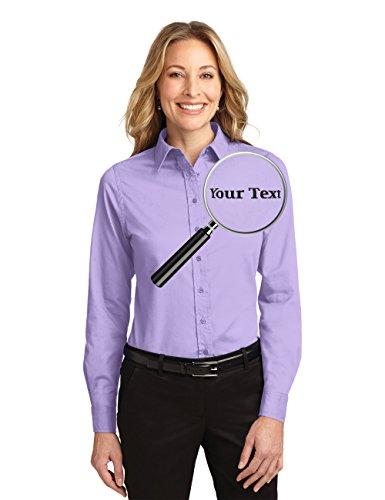 dress shirts with monogram - 6