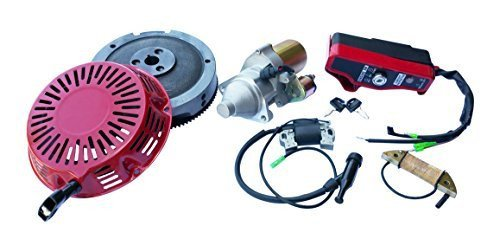 electric coil starter - 6