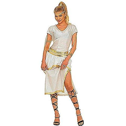 Ladies Athena Ladies Costume Large Uk 14-16 For Toga Party Roman Sparticus
