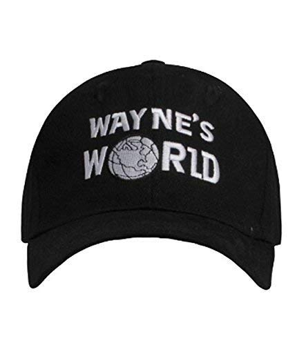 Cosparts Wayne's World Cosplay Baseball Cap