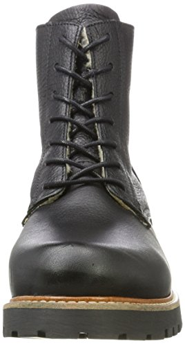 Fur Bottes Classiques Black 110 Homme Bear The Noir Shoe Walker OxA66Z