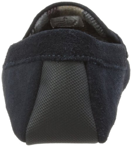Chatham chaussons Hommes Bleu Marine Cotswold exdrBoC