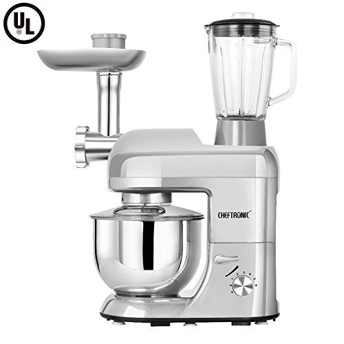 grinder and pasta maker - 6