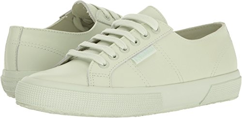 Superga Women's 2750 Fglu Fashion Sneaker - Total Mint (Large Image)