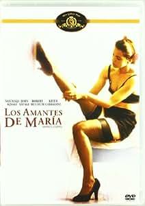 Los Amantes De Maria [DVD]