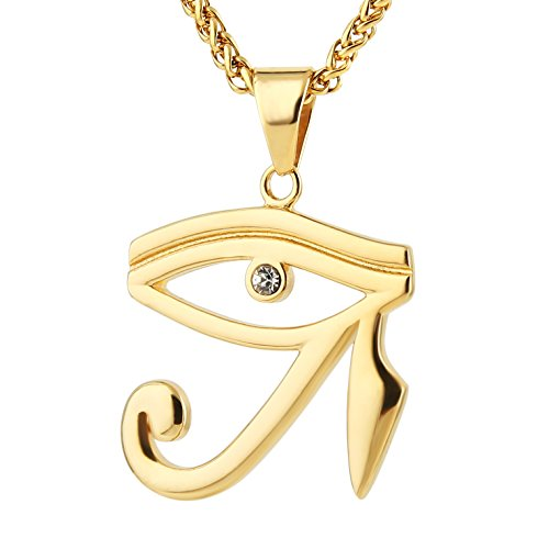 eye of horus necklace buyer's guide for 2019