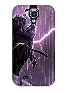 Hot For Galaxy S4 Protector Case Watchmen Phone Cover
