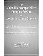 The Major Histocompatibility Complex Region of Domestic Animal Species