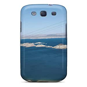 Galaxy S3 Cover Case - Eco-friendly Packaging(navada)
