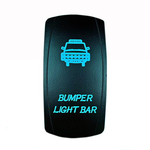 custom atv bumpers - 7