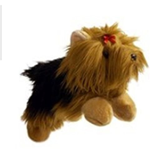 Yorkshire Terrier Dog Full Body Puppet