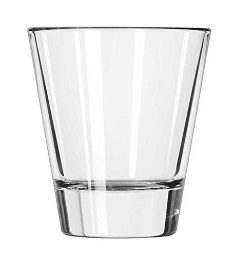 Libbey Elan Duratuff Rock Glass, 7 Ounce - 12 per case. ()