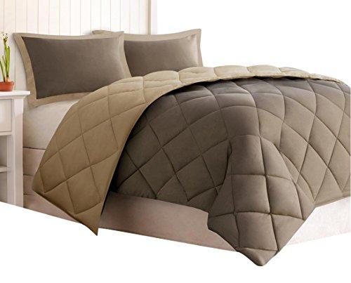 colored down comforter queen - 4