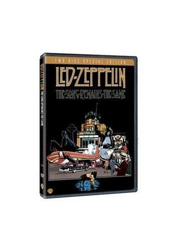 Price comparison product image Led Zeppelin : The song remains the same