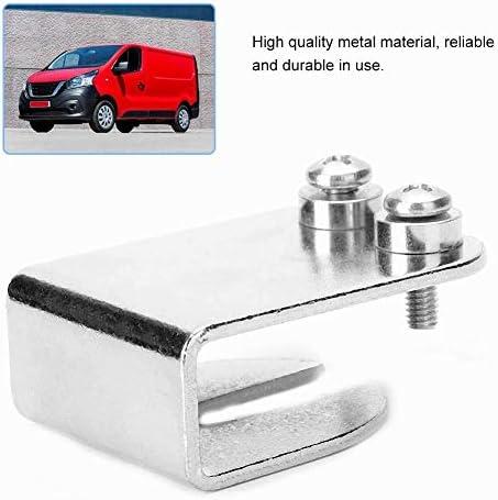 Schaltgestänge Clip Reparatursatz Für Universalgetriebe Schaltzuggestänge Passend Für Primastar Trafic Vivaro Auto