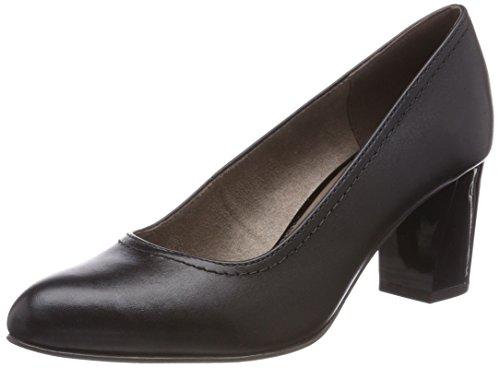 22401 Black Escarpins Femme Jana Noir OqfZxw