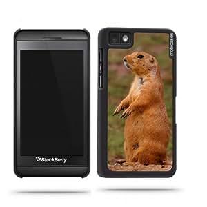 Prairie Dog Sentry Blackberry Z10 Case - For Blackberry Z10