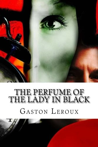 Read Online The Perfume of the Lady in Black ebook
