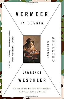 Mr Wilson's Cabinet of Wonder: Amazon.co.uk: Lawrence Weschler ...