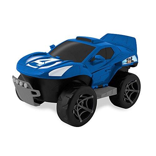 Marvel - Avengers Car Playset