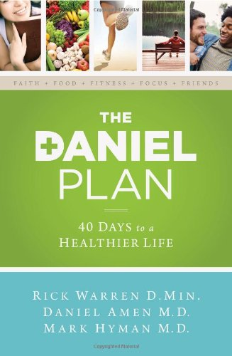 Looking for a daniel fast book rick warren? Have a look at this 2019 guide!