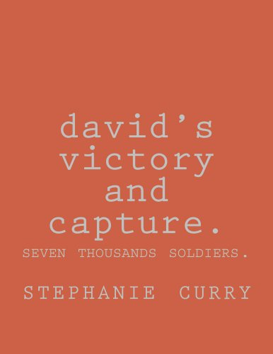 david's victory and capture. (twenty thousands soldiers Book 1) Pdf