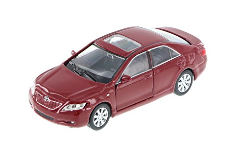 """Welly Toyota Camry 1/40 scale 4.75"""" diecast model"""