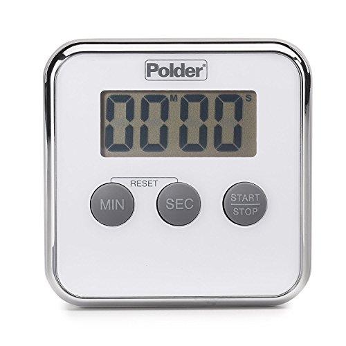 Polder Digital Kitchen Timer