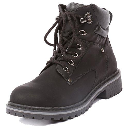 Coshare Fashion Slip Resistant Waterproof Military product image