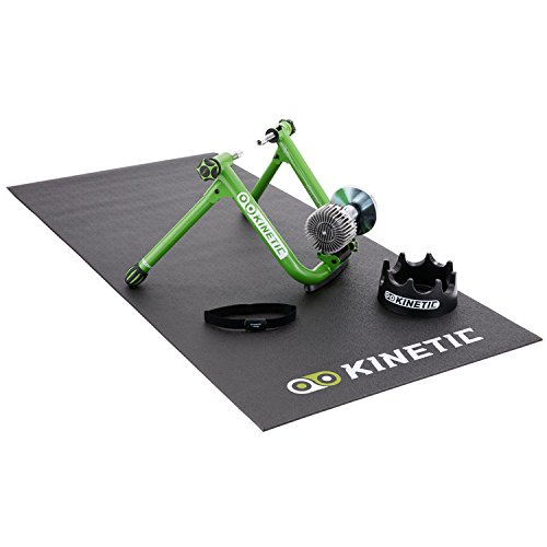 Kinetic Floor Mat (Kinetic Road Machine Smart Power Training Pack)
