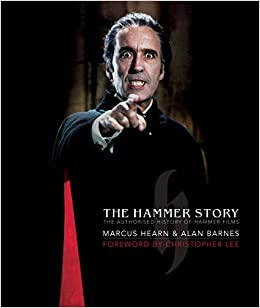 the hammer story the authorised history of hammer films