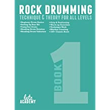 Rock Drumming: Technique & Theory For All Levels