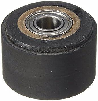 GIlH 4x11x16mm cojinete de rueda Rodillo de presión para el corte de vinilo Roland titular Plotter: Amazon.es: Bricolaje y herramientas